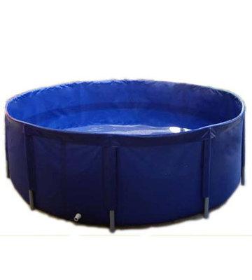 8' Diameter Portable Koi Tub /Quarantine Tank