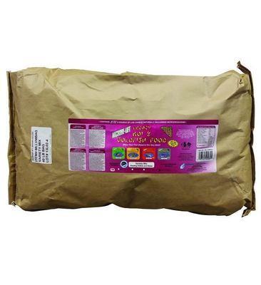 Microbe Lift / Legacy Variety Mix Bulk Koi Food - 40 lb Bag