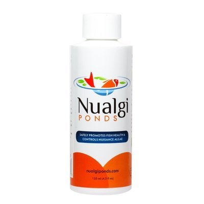 Nualgi Ponds - 125 ml