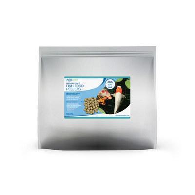 Aquascape Premium Staple Fish Food Pellets 5 Kg