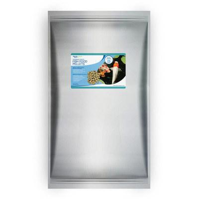 Aquascape Premium Staple Fish Food Pellets 10 Kg