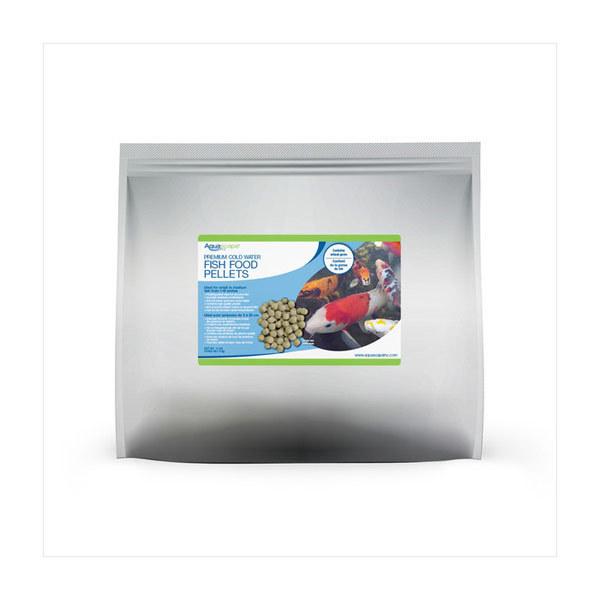 Aquascape Premium Cold Water Fish Food Pellets 5 Kg
