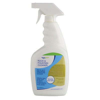 Aquascape Rock and Fountain Cleaner