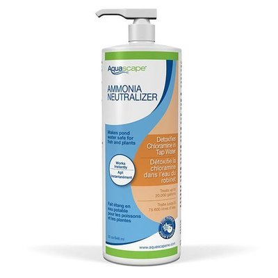 Aquascape Ammonia Neutralizer -  946 ml