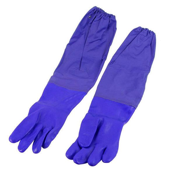 Pond Maintence Gloves