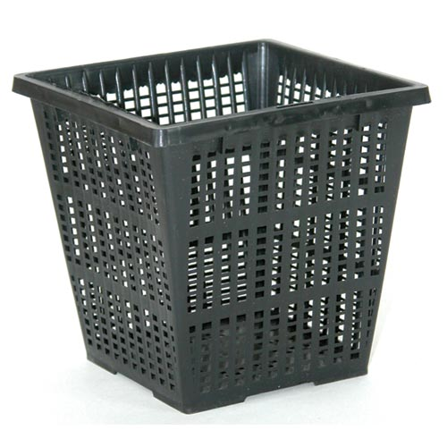 Mini Square Mesh Plant Basket