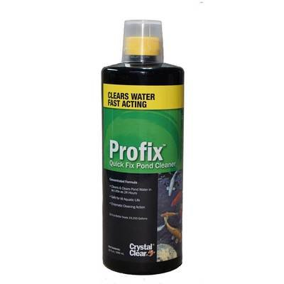ProFix (formerly D-Solv 9) Quick FIx Pond Cleaner - 32 oz