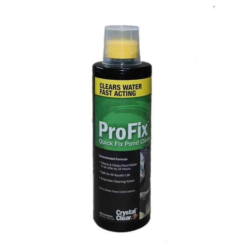 ProFix (formerly D-Solv 9) Quick Fix Pond Cleaner - 16 oz