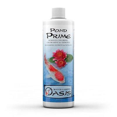 Pond Prime - Dechlorinator & Conditioner - 500 ml