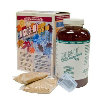 Microbe Lift Autumn / Winter Prep - Quart