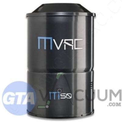 MVac M50 Central Vacuum Power Unit