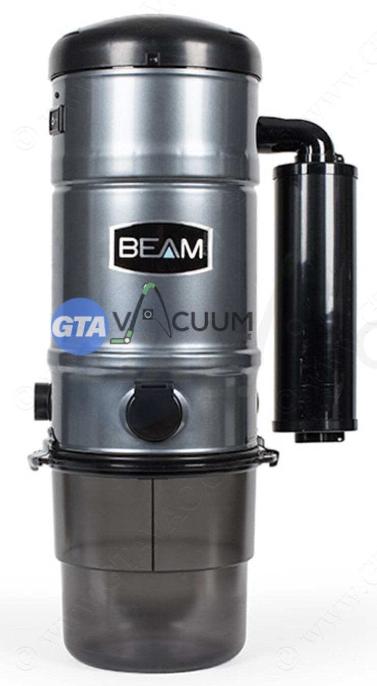 Beam SC325 Central Vacuum Serenity Series