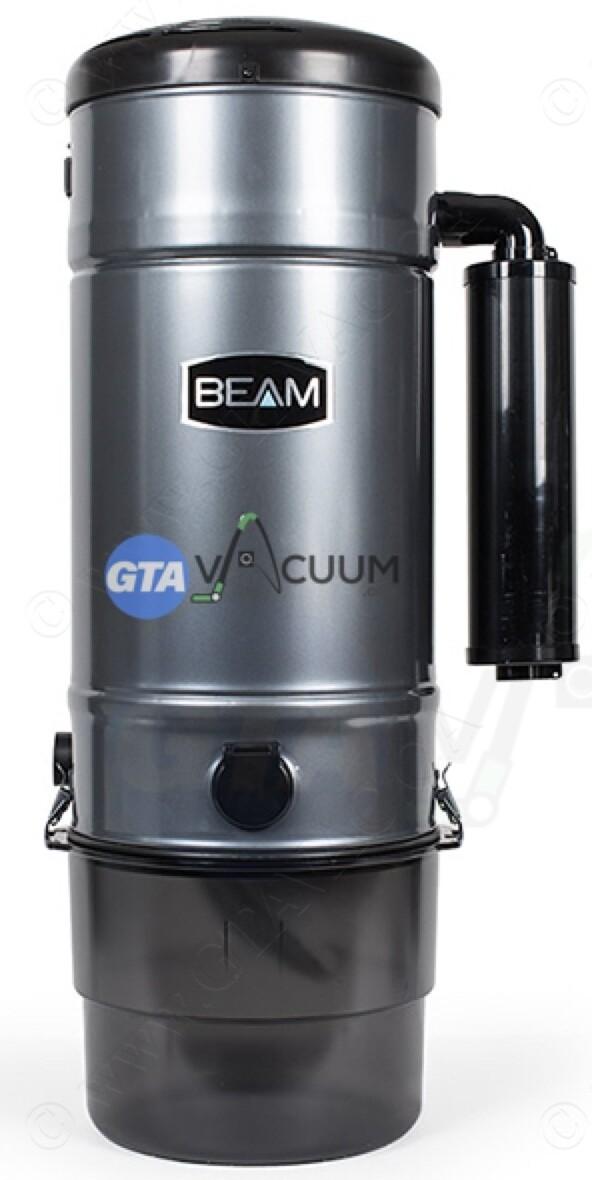 Beam SC398 Central Vacuum Serenity Series