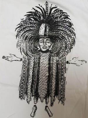 Shaman Lady