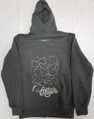 Dragons hoodie