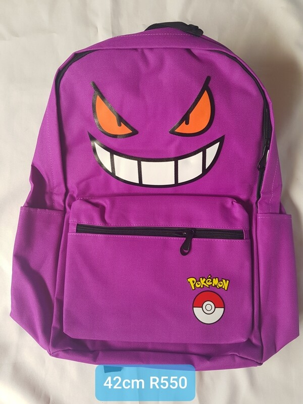 Gengar backpack
