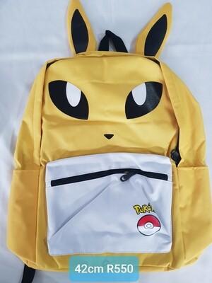 Jolteon backpack