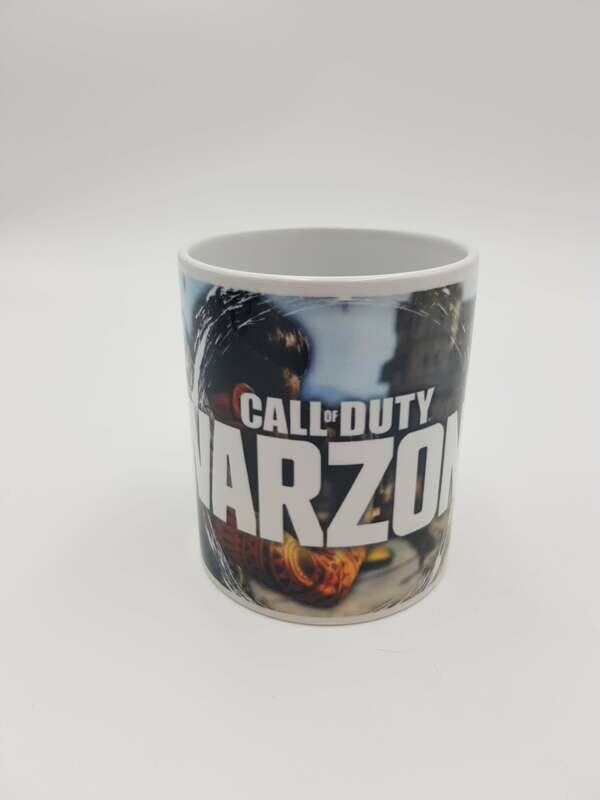 Call of duty cup