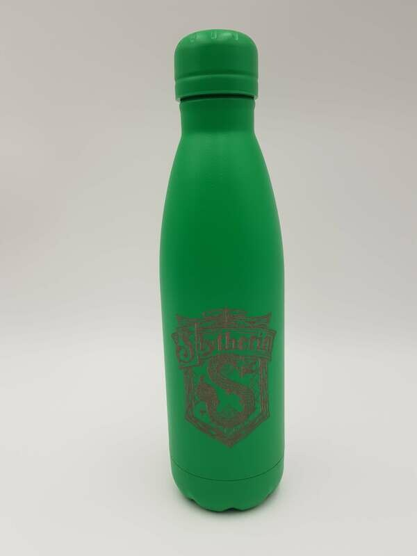 Slytherin bottle