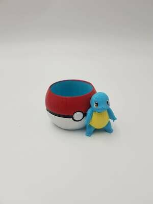 Squirtle planter