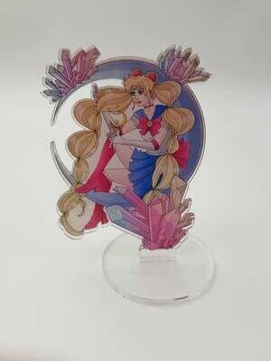 Sailor moon standee