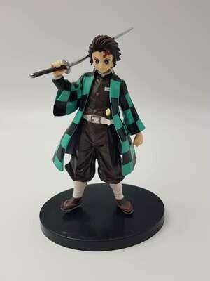 Tanjiro Kamado(missing sword)