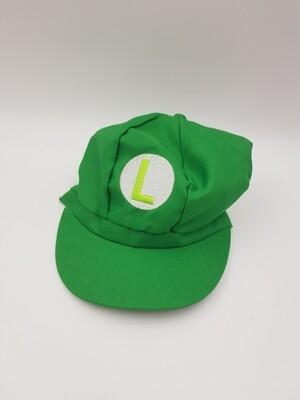 Luigi hat