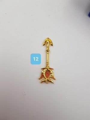 Fairy tail key