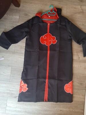Naruto cloak