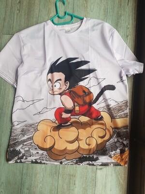 Dragonball shirt