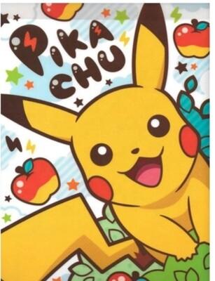 Pikachu diamond painting