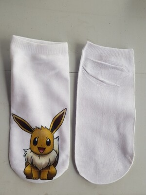 Eevee socks