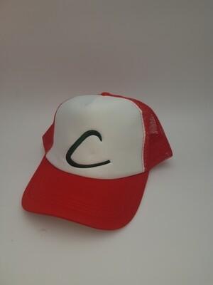 Ash's hat