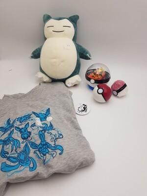 Pokemon mystery bag