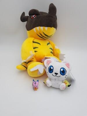 Digimon box