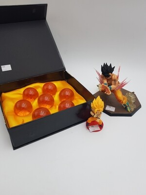 Dragonball box