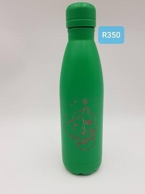 Bulbasaur bottle