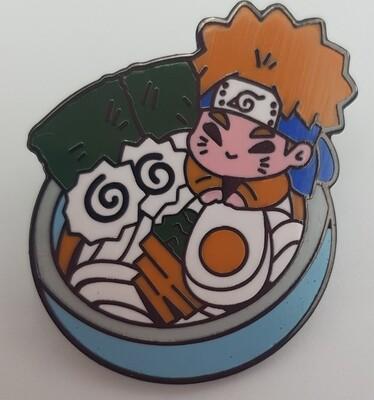 Naruto pin