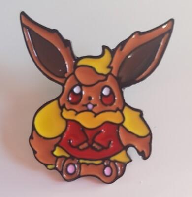 Flareon pin