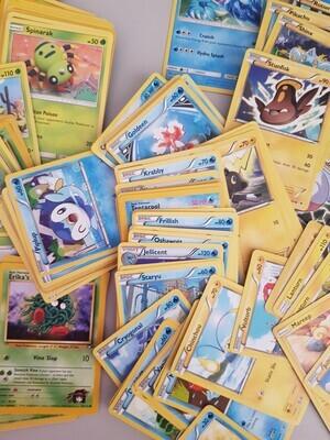 Pokemon Cards small
