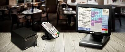 Автоматизация общественного питания