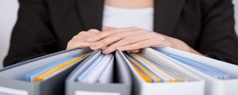 Ведение реестров владельцев ценных бумаг