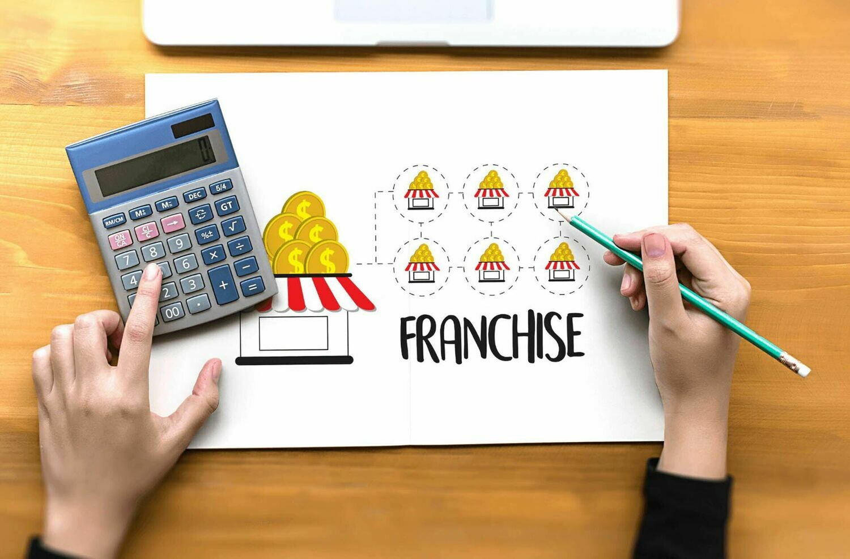 Продажа бизнеса и франшиз