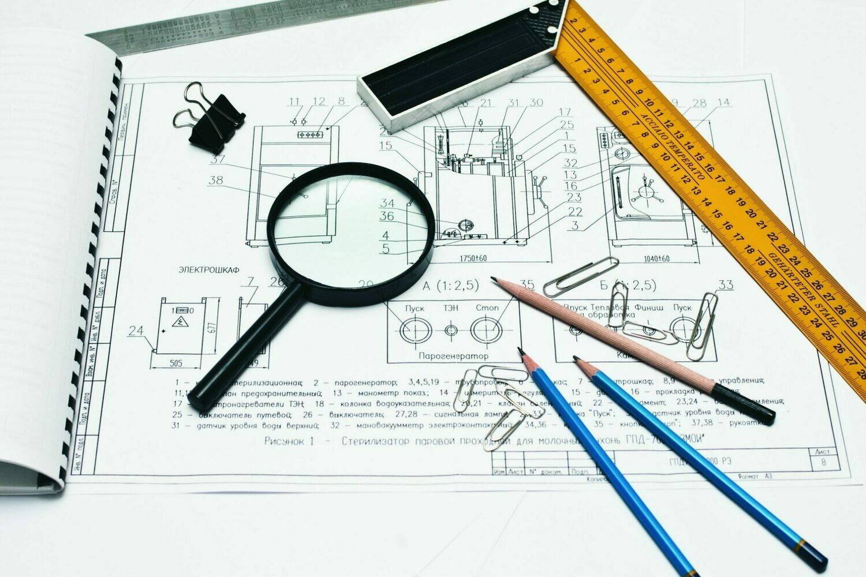 Экспертиза проектов, инженерных изысканий