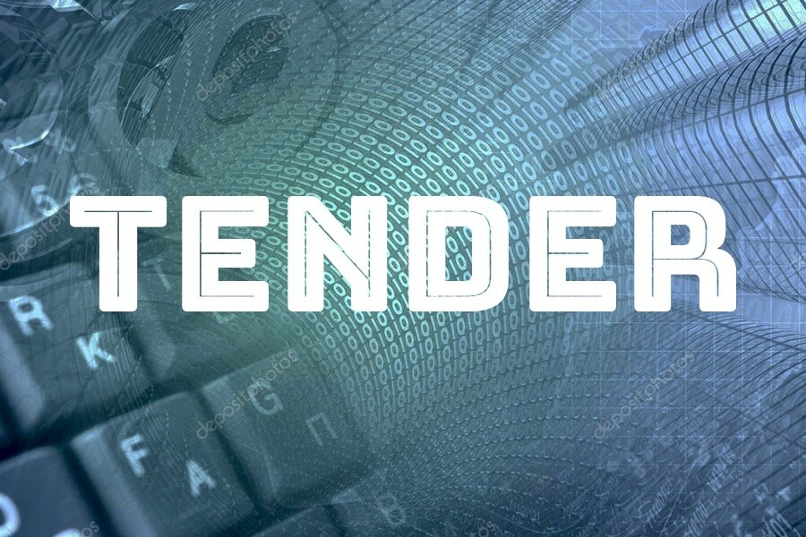 Тендеры и контакты организаций с сайта госзакупок