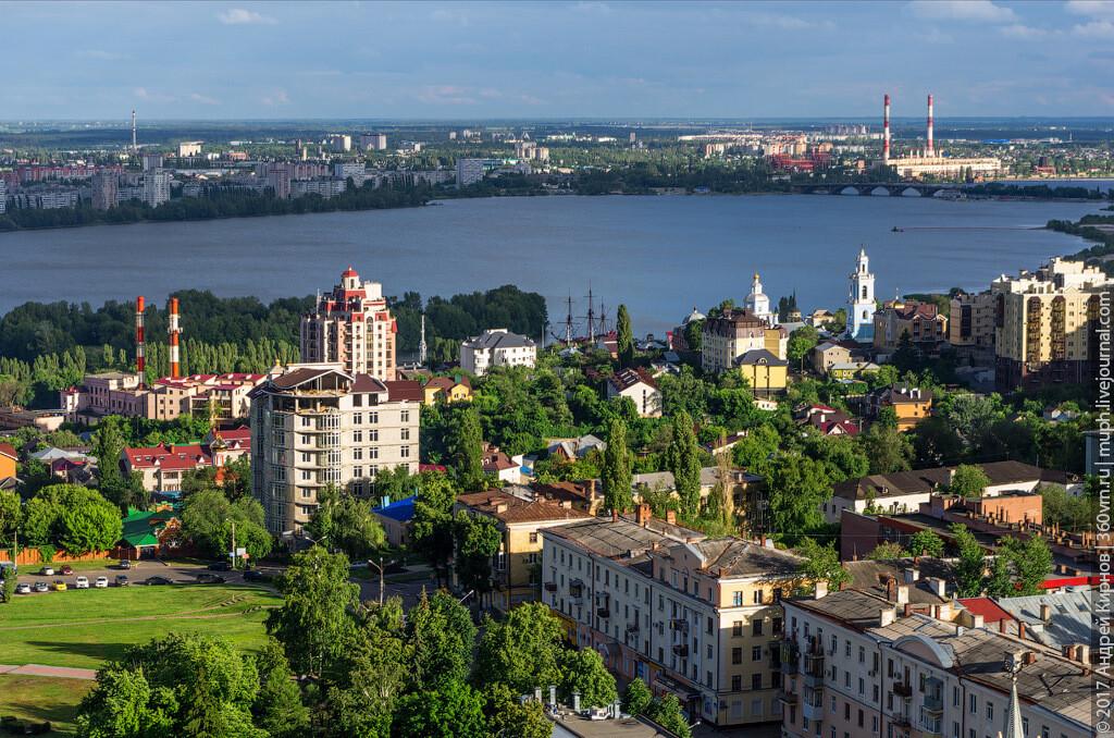 Воронеж скачать бесплатно демо-версию базы данных