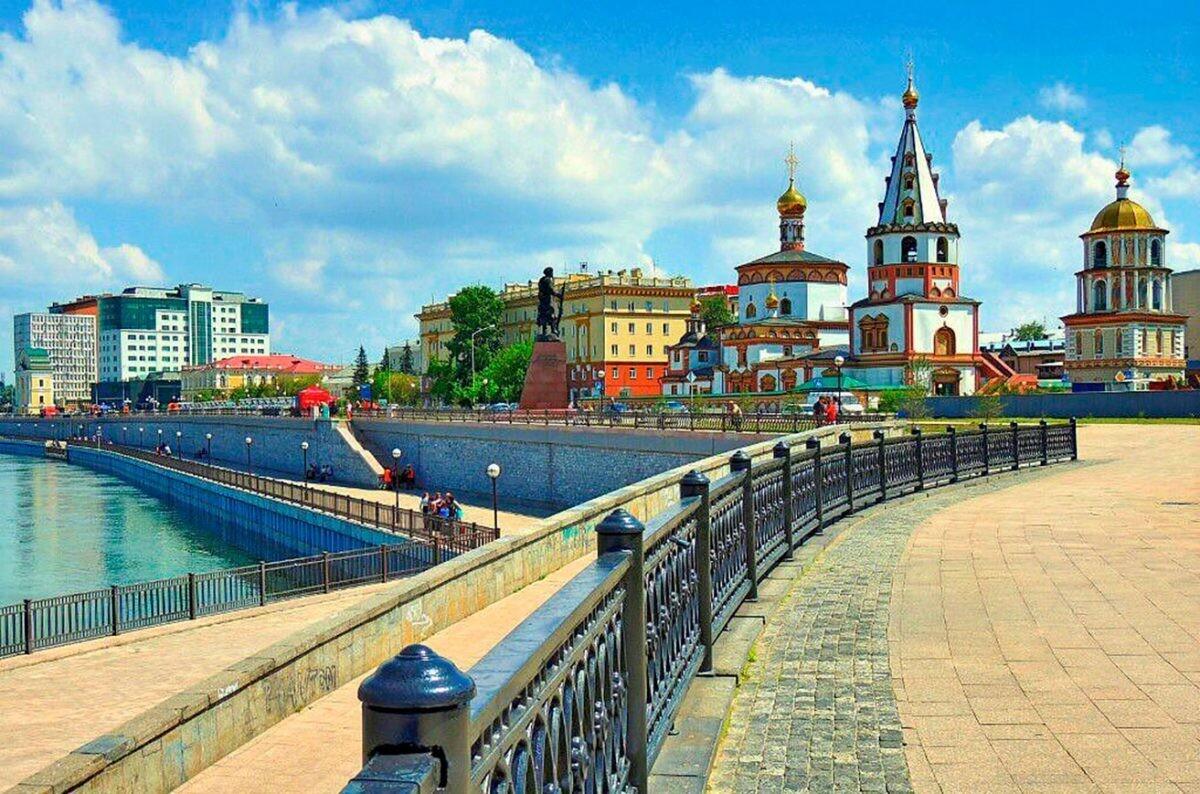 Иркутск купить базу данных компаний