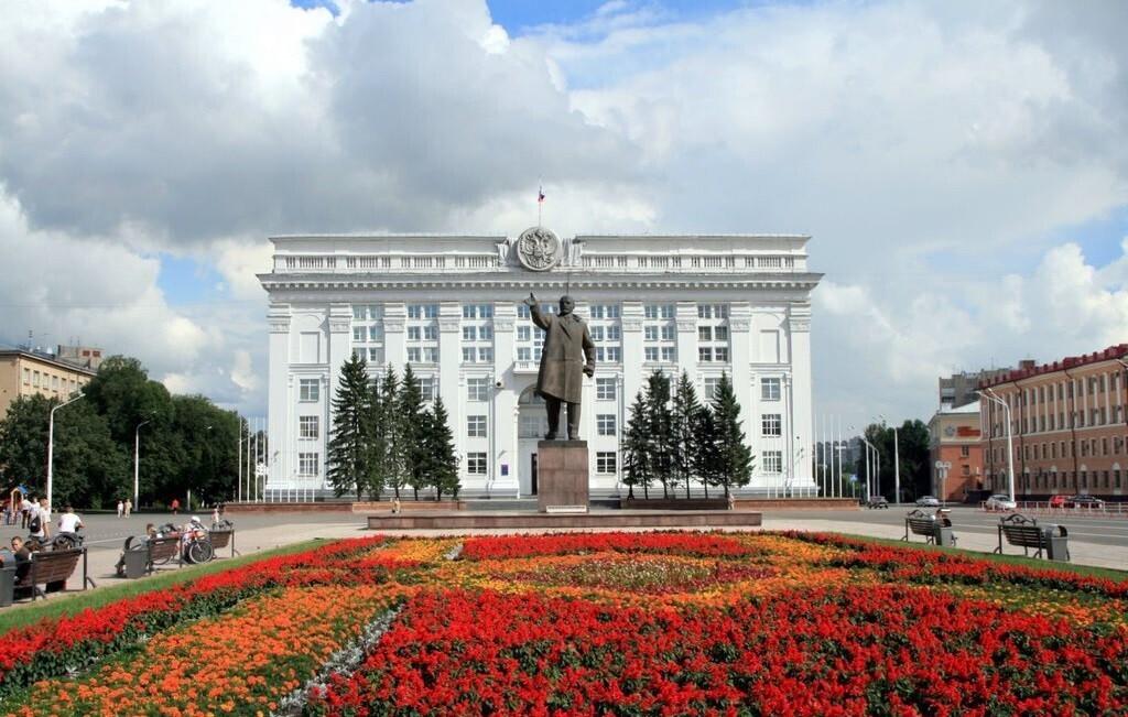 Кемерово купить базу данных компаний