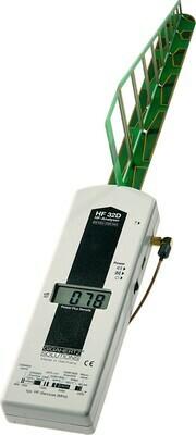 Hochfrequenz-Messgerät HF32D (0.8 - 2.7 GHz)
