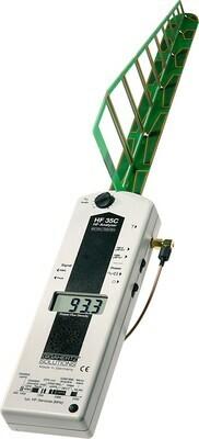 Hochfrequenz-Messgerät-HF35C (0.8 - 2.7 GHz)